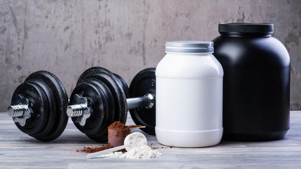 Cara Minum Susu Whey Protein Untuk Manfaat Optimal